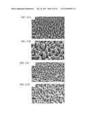 SYSTEMS AND METHODS OF LASER TEXTURING OF MATERIAL SURFACES AND THEIR     APPLICATIONS diagram and image