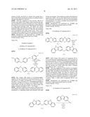 MATERIAL FOR ORGANIC ELECTROLUMINESCENT ELEMENT, AND ORGANIC     ELECTROLUMINESCENT ELEMENT USING SAME diagram and image