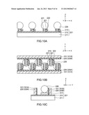 SHIFT REGISTER MEMORY AND METHOD OF MANUFACTURING THE SAME diagram and image