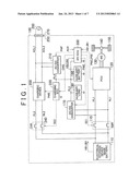 POWER SUPPLY SYSTEM AND VEHICLE EQUIPPED WITH POWER SUPPLY SYSTEM diagram and image