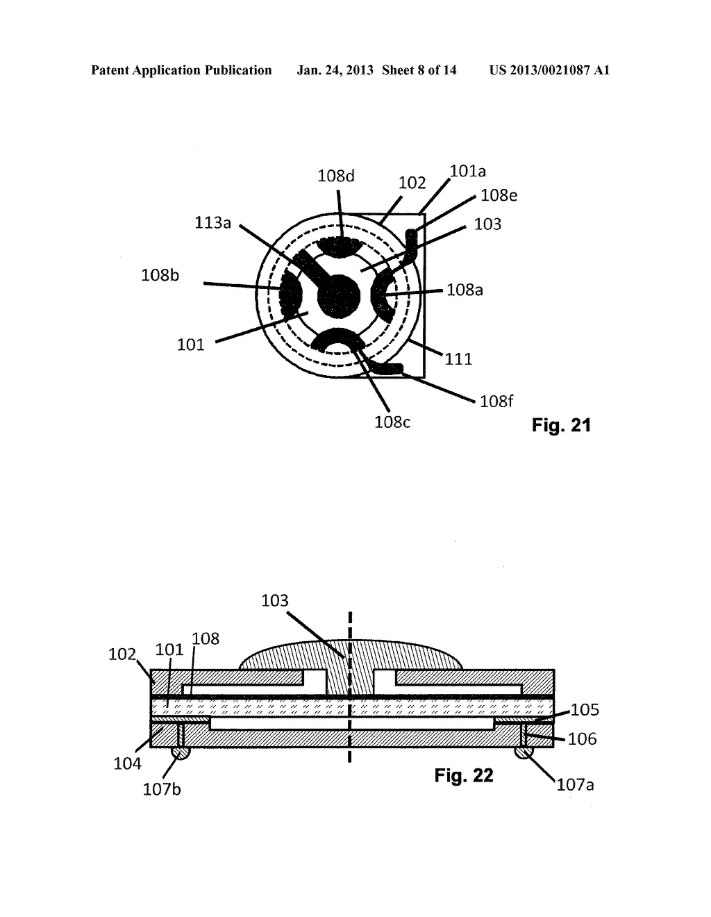 INPUT DEVICE WITH ELASTIC MEMBRANE - diagram, schematic, and image 09