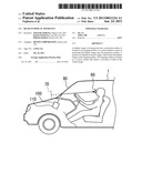 HEAD-UP DISPLAY APPARATUS diagram and image