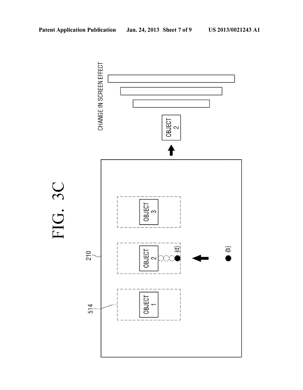 DISPLAY APPARATUS AND METHOD FOR DISPLAYING THEREOF - diagram, schematic, and image 08