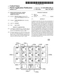 REDUCED KEYPAD FOR A MOBILE COMMUNICATION DEVICE FOR PREDICTIVE INPUT diagram and image