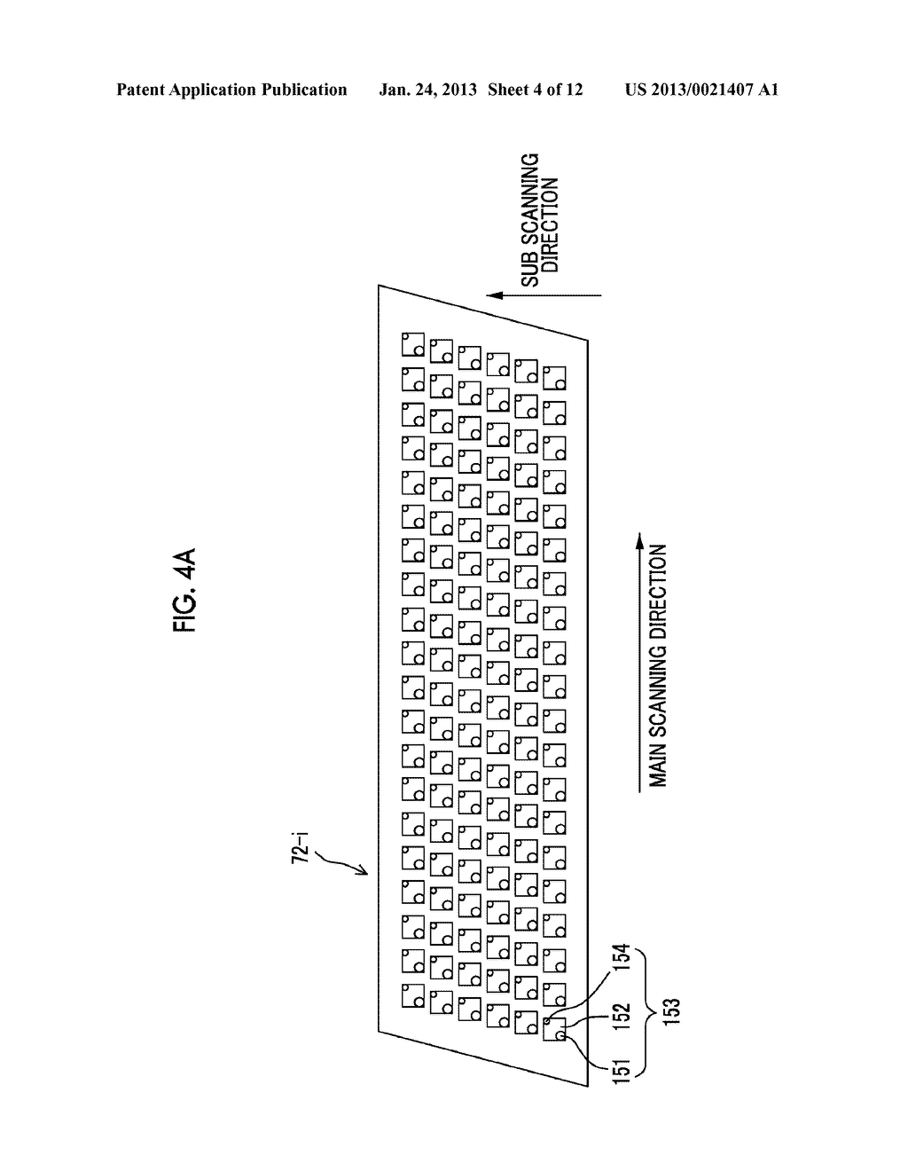 NOZZLE SURFACE CLEANING DEVICE AND LIQUID DROPLET EJECTING APPARATUS - diagram, schematic, and image 05