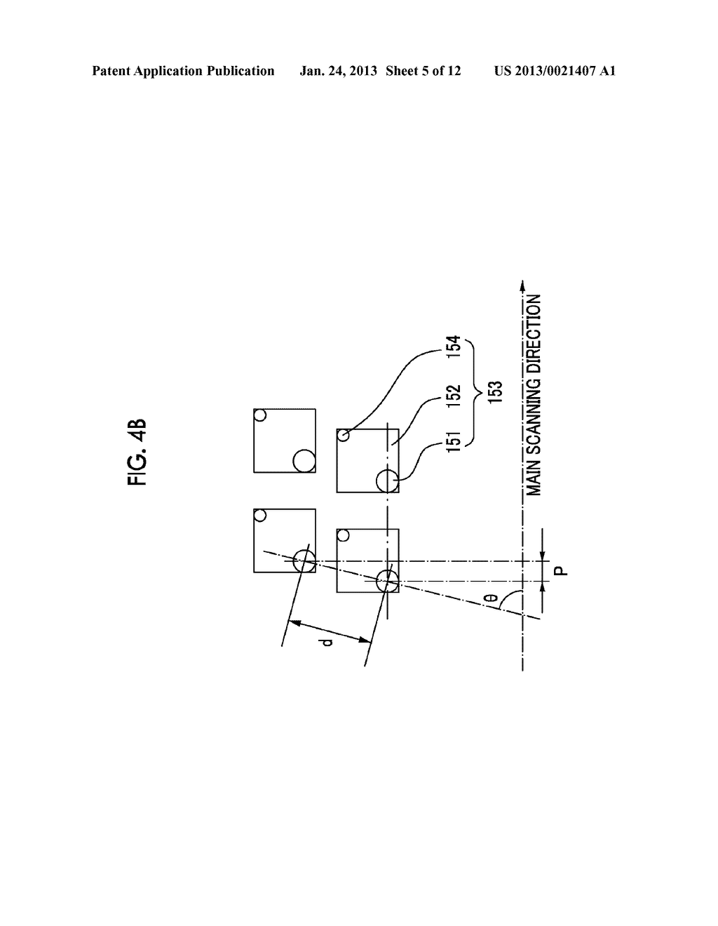 NOZZLE SURFACE CLEANING DEVICE AND LIQUID DROPLET EJECTING APPARATUS - diagram, schematic, and image 06