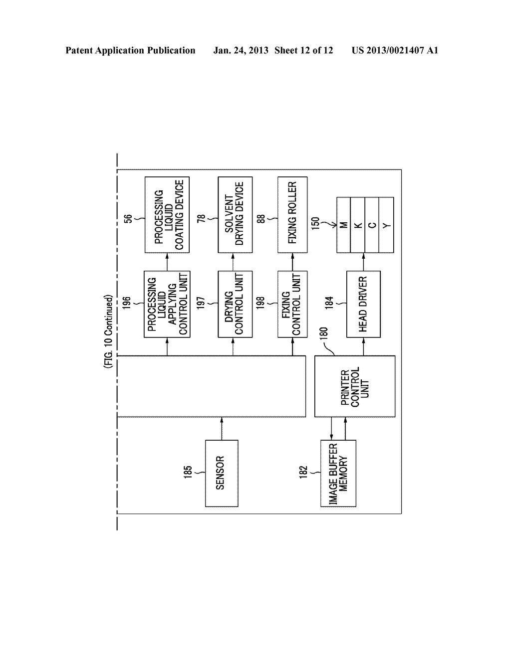 NOZZLE SURFACE CLEANING DEVICE AND LIQUID DROPLET EJECTING APPARATUS - diagram, schematic, and image 13