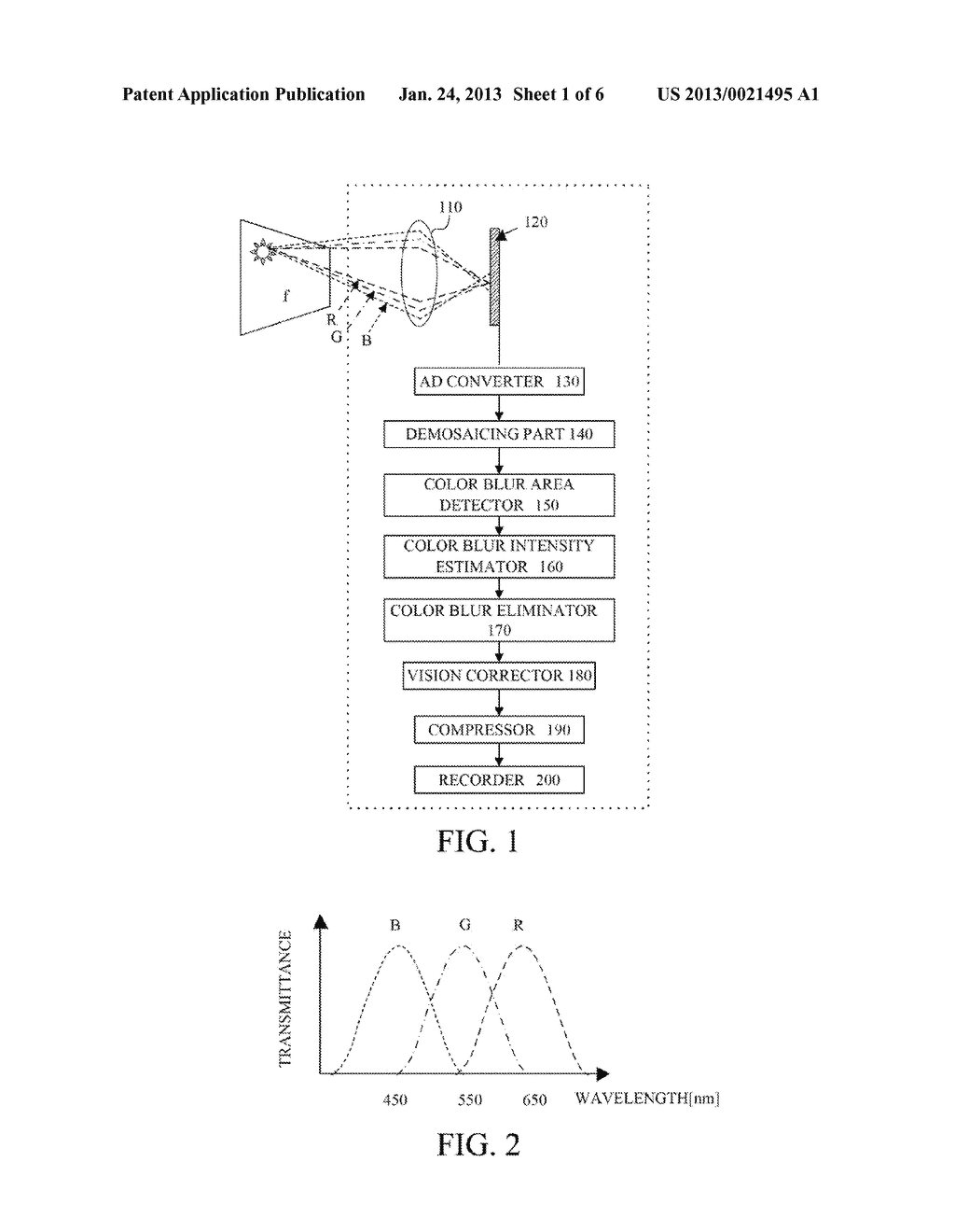 IMAGE PROCESSING APPARATUS, IMAGE PICKUP APPARATUS AND IMAGE PROCESSING     METHOD - diagram, schematic, and image 02