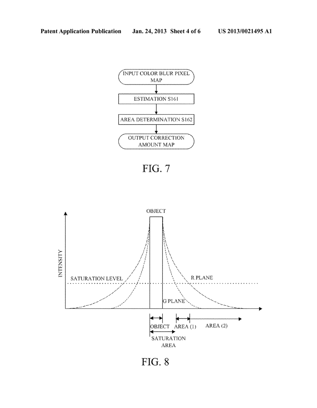 IMAGE PROCESSING APPARATUS, IMAGE PICKUP APPARATUS AND IMAGE PROCESSING     METHOD - diagram, schematic, and image 05