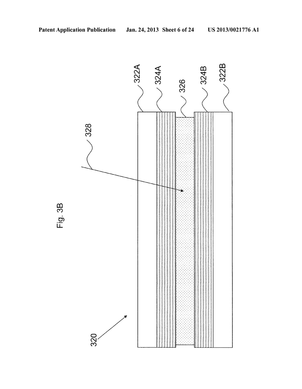 LED LIGHTING SYSTEMS WITH PHOSPHOR SUBASSEMBLIES, AND/OR METHODS OF MAKING     THE SAME - diagram, schematic, and image 07
