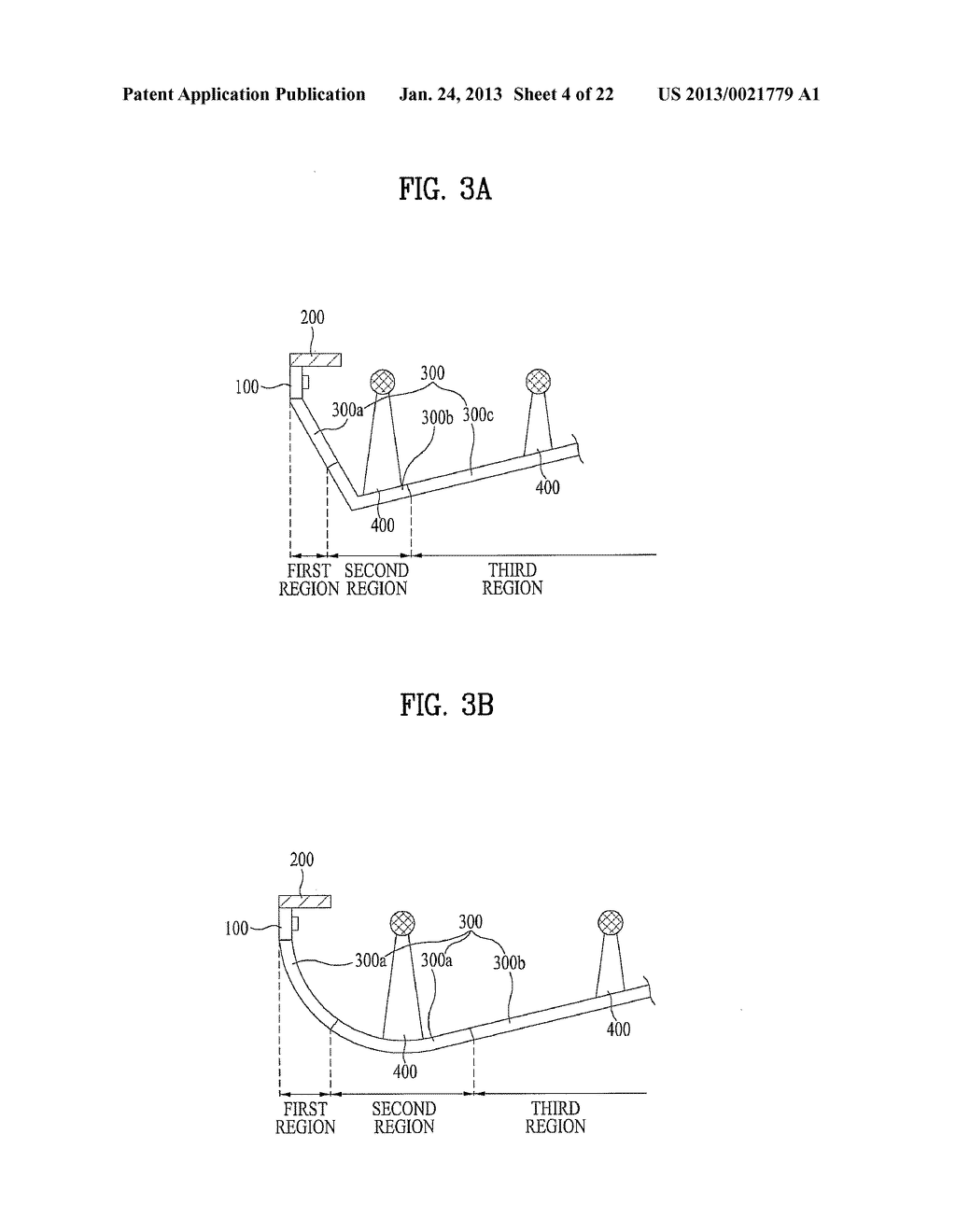BACKLIGHT UNIT AND DISPLAY APPARATUS USING THE SAME - diagram, schematic, and image 05