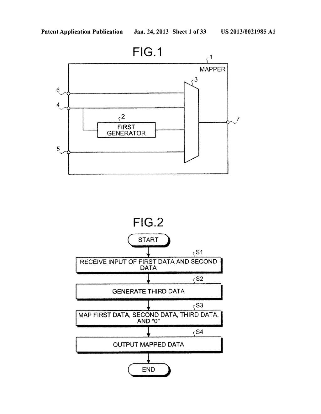 RADIO COMMUNICATION APPARATUS AND RADIO COMMUNICATION METHOD - diagram, schematic, and image 02