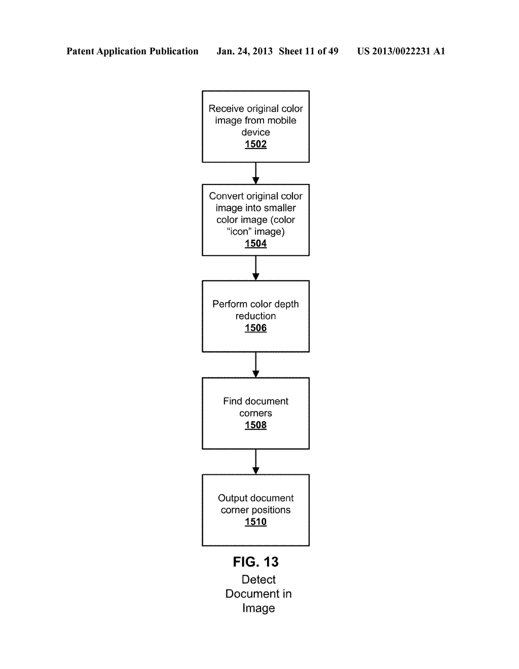 SYSTEMS AND METHODS FOR MOBILE IMAGE CAPTURE AND REMITTANCE PROCESSING - diagram, schematic, and image 12