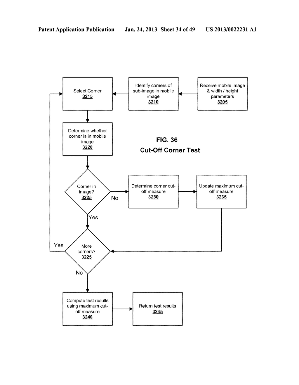 SYSTEMS AND METHODS FOR MOBILE IMAGE CAPTURE AND REMITTANCE PROCESSING - diagram, schematic, and image 35