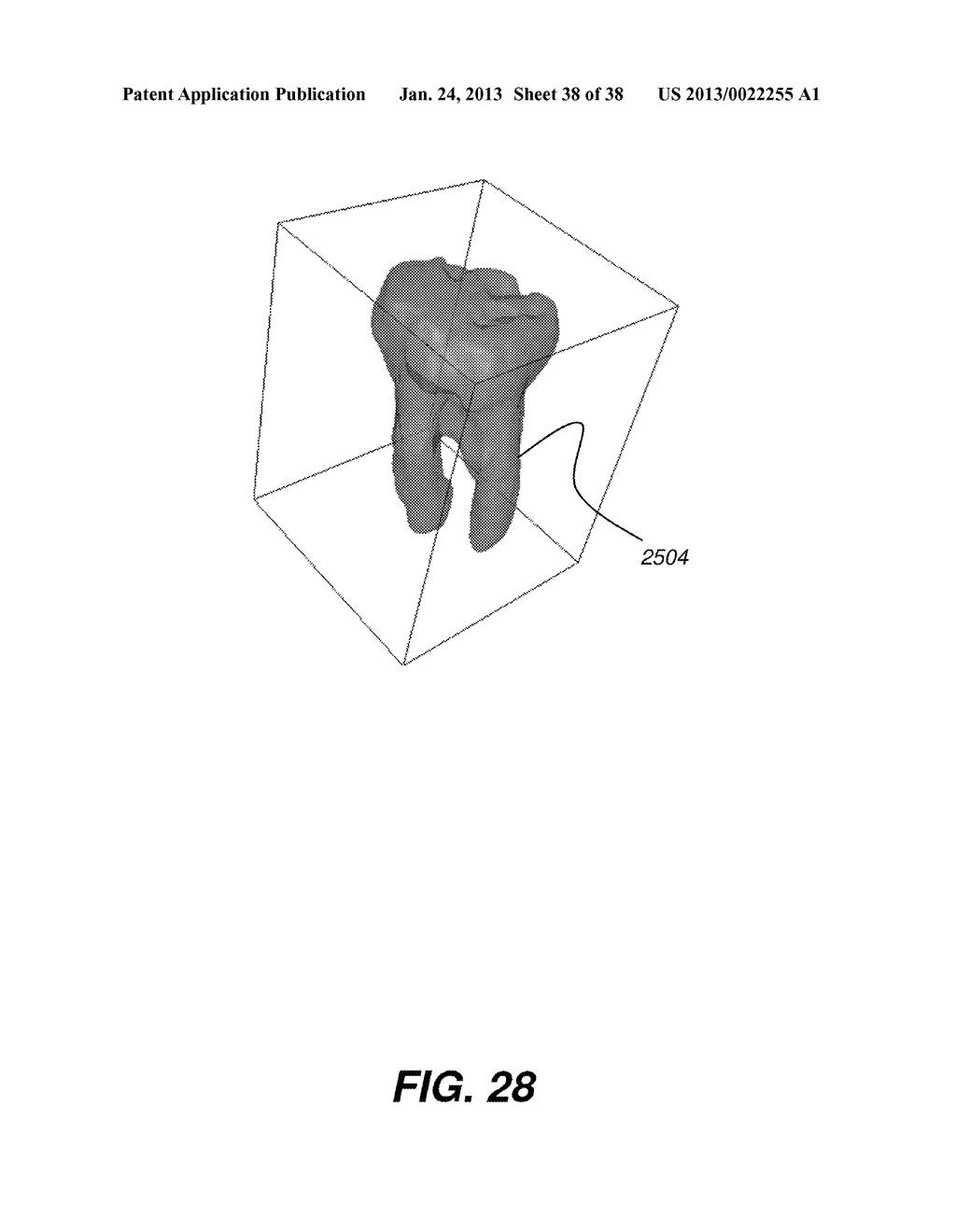 METHOD AND SYSTEM FOR TOOTH SEGMENTATION IN DENTAL IMAGES - diagram, schematic, and image 39