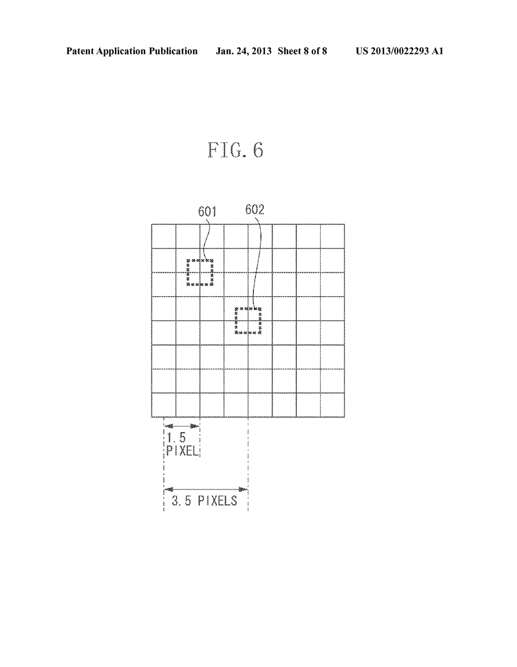 IMAGE PROCESSING APPARATUS, IMAGE PROCESSING METHOD, AND STORAGE MEDIUM - diagram, schematic, and image 09
