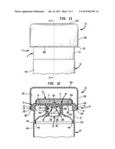 Foam Applicator For Applying A Fluid diagram and image