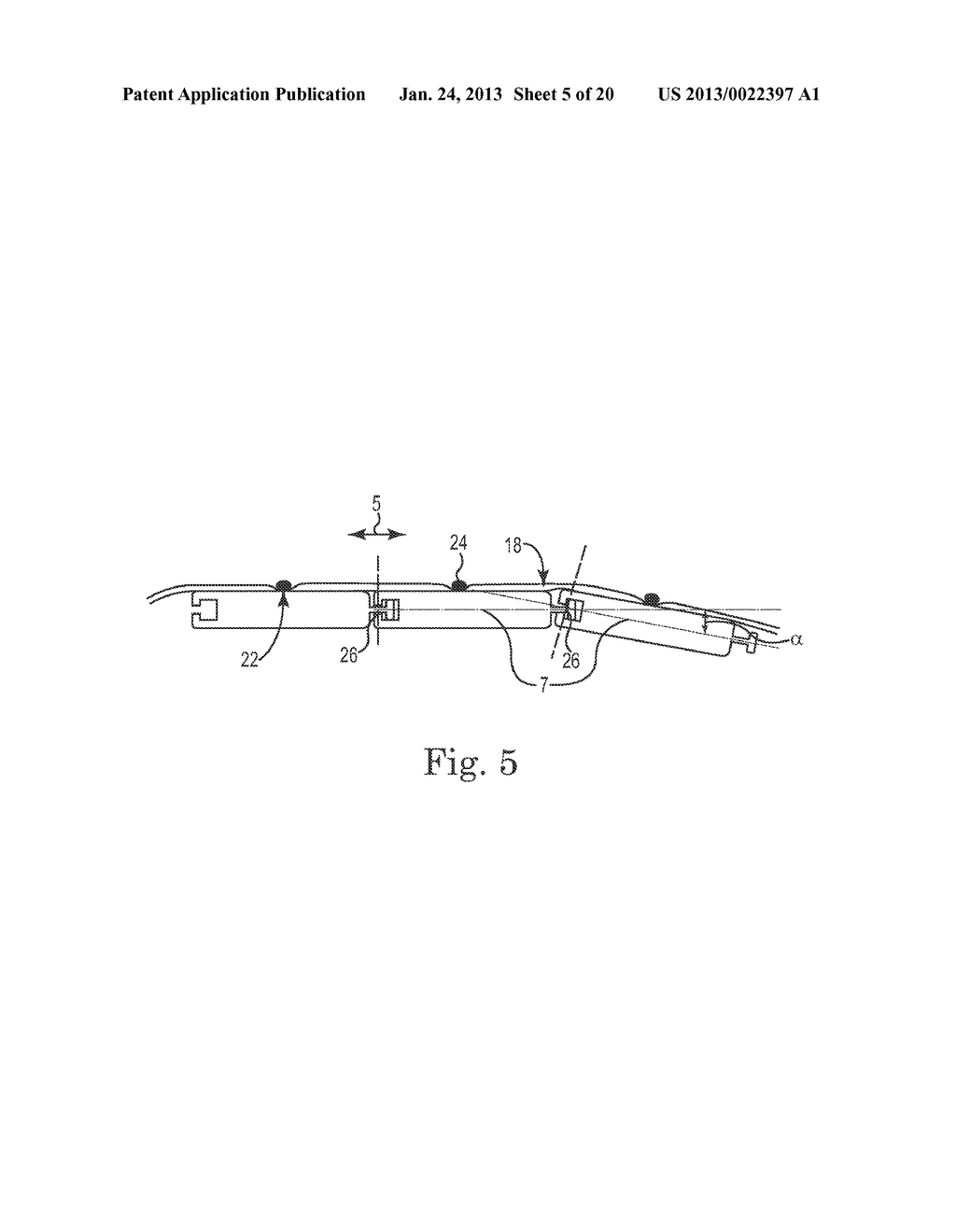 TRACK SYSTEM FOR USE WITH VEHICLES AND METHODS REGARDING SAME - diagram, schematic, and image 06