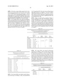 OVR115 ANTIBODY COMPOSITIONS AND METHODS OF USE diagram and image