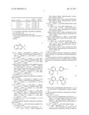 Electrolytes Comprising Polycyclic Aromatic Amine Derivatives diagram and image