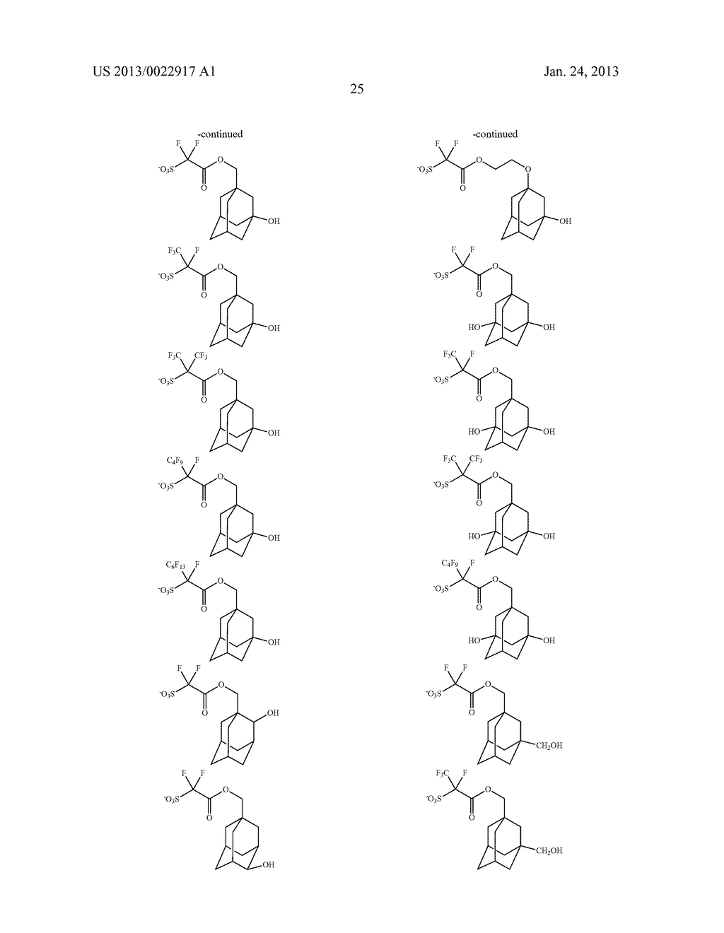 RESIST COMPOSITION AND METHOD FOR PRODUCING RESIST PATTERN - diagram, schematic, and image 26