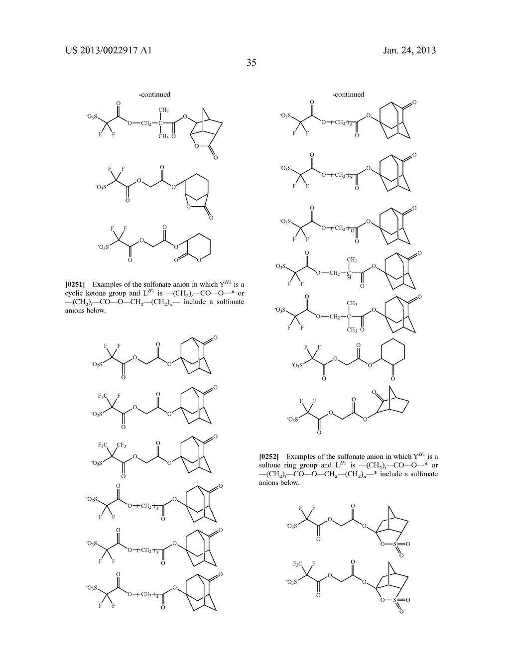 RESIST COMPOSITION AND METHOD FOR PRODUCING RESIST PATTERN - diagram, schematic, and image 36