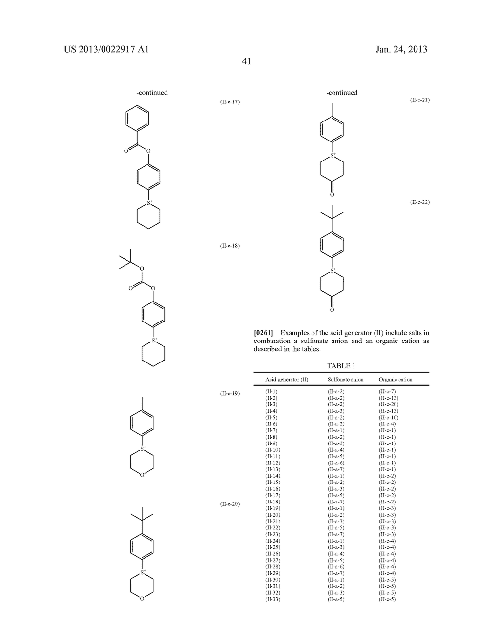 RESIST COMPOSITION AND METHOD FOR PRODUCING RESIST PATTERN - diagram, schematic, and image 42