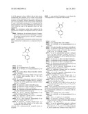 TOPICAL FORMULATIONS COMPRISING 1-N-ARYLPYRAZOLE DERIVATIVES AND AMITRAZ diagram and image