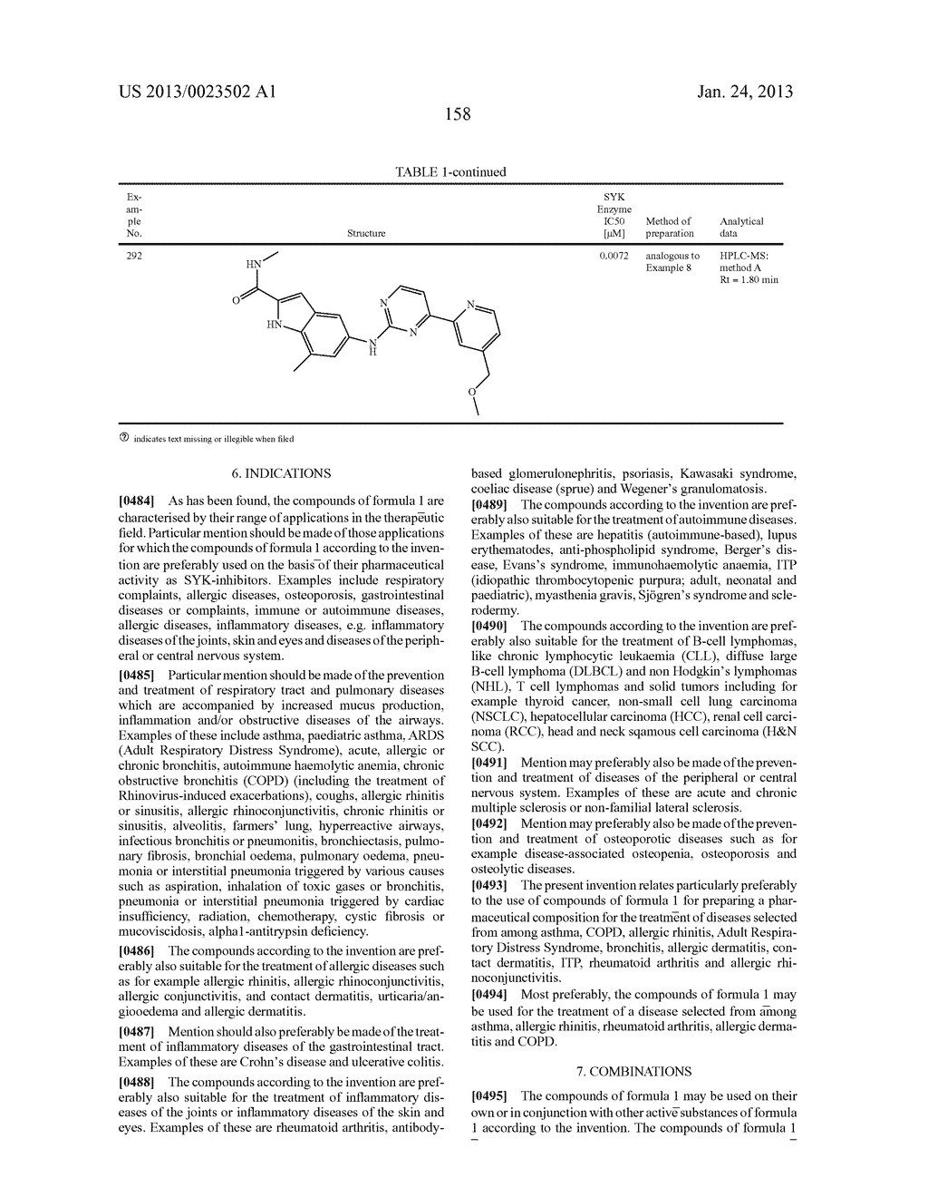 SUBSTITUTED PYRIDINYL-PYRIMIDINES AND THEIR USE AS MEDICAMENTS - diagram, schematic, and image 159