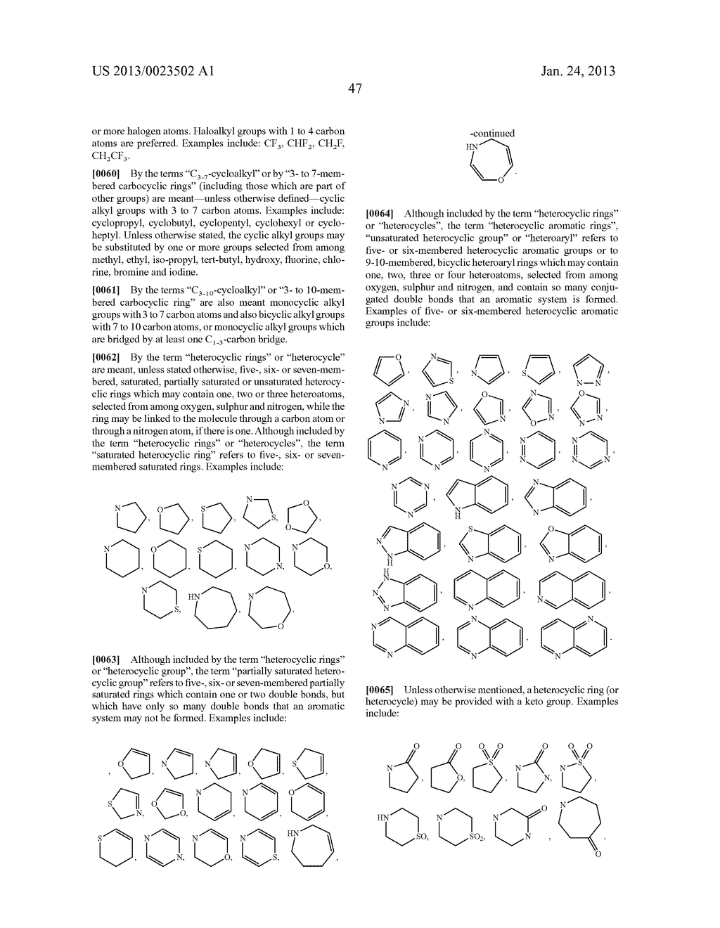 SUBSTITUTED PYRIDINYL-PYRIMIDINES AND THEIR USE AS MEDICAMENTS - diagram, schematic, and image 48