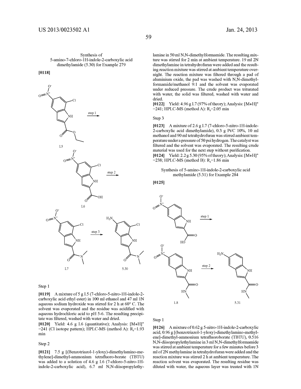SUBSTITUTED PYRIDINYL-PYRIMIDINES AND THEIR USE AS MEDICAMENTS - diagram, schematic, and image 60