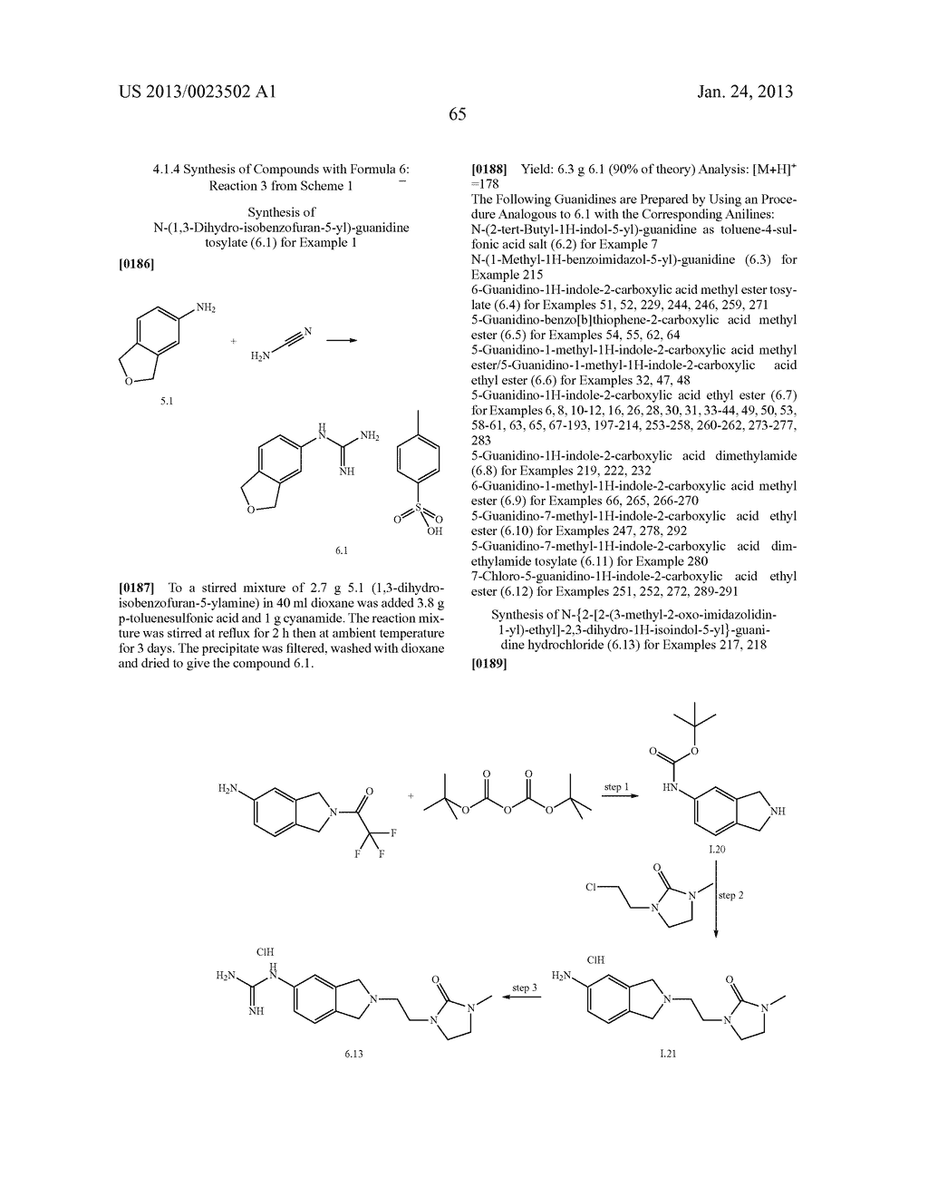 SUBSTITUTED PYRIDINYL-PYRIMIDINES AND THEIR USE AS MEDICAMENTS - diagram, schematic, and image 66