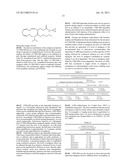 ARACHIDONIC ACID ANALOGS AND METHODS FOR ANALGESIC TREATMENT USING SAME diagram and image
