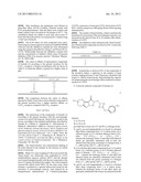 TRICYCLIC INDAZOLE COMPOUND, METHOD OF PREPARATION AND PHARMACEUTICAL     COMPOSITION CONTAINING IT diagram and image