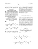 Isoxazolines as Therapeutic Agents diagram and image