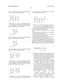 PROLYLHYDROXYLASE INHIBITORS AND METHODS OF USE diagram and image