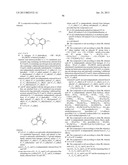 INDAZOLYL-PYRIMIDINES AS KINASE INHIBITORS diagram and image
