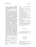 PYRROLIDINE OR THIAZOLIDINE CARBOXYLIC ACID DERIVATIVES, PHARMACEUTICAL     COMPOSITION AND METHODS FOR USE IN TREATING METABOLIC DISORDERS AS     AGONISTS OF G-PROTEIN COUPLED RECEPTOR 43 (GPR43) diagram and image