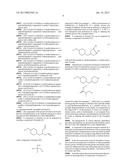 NOVEL PIPERIDINE DERIVATIVES diagram and image