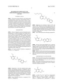 Benzimidazole Derivatives And Their Pharmaceutical Compositions And Uses diagram and image