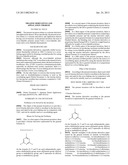 TRIAZINE DERIVATIVES AND APPLICATION THEREOF diagram and image