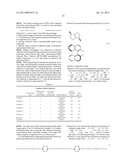 POLYMERIZABLE CHIRAL COMPOUND, POLYMERIZABLE LIQUID CRYSTAL COMPOUND,     LIQUID CRYSTAL POLYMER AND OPTICALLY ANISOTROPIC BODY diagram and image