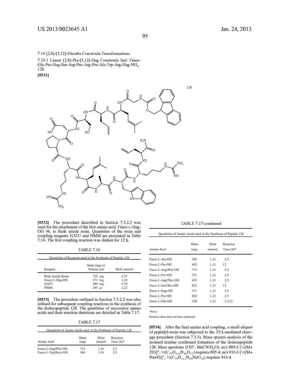 METHODS FOR THE SYNTHESIS OF DICARBA BRIDGES IN ORGANIC COMPOUNDS - diagram, schematic, and image 100