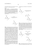 METHODS FOR THE SYNTHESIS OF DICARBA BRIDGES IN ORGANIC COMPOUNDS diagram and image