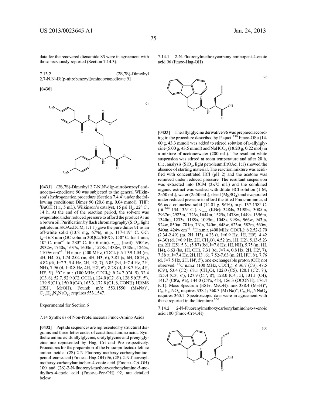 METHODS FOR THE SYNTHESIS OF DICARBA BRIDGES IN ORGANIC COMPOUNDS - diagram, schematic, and image 80