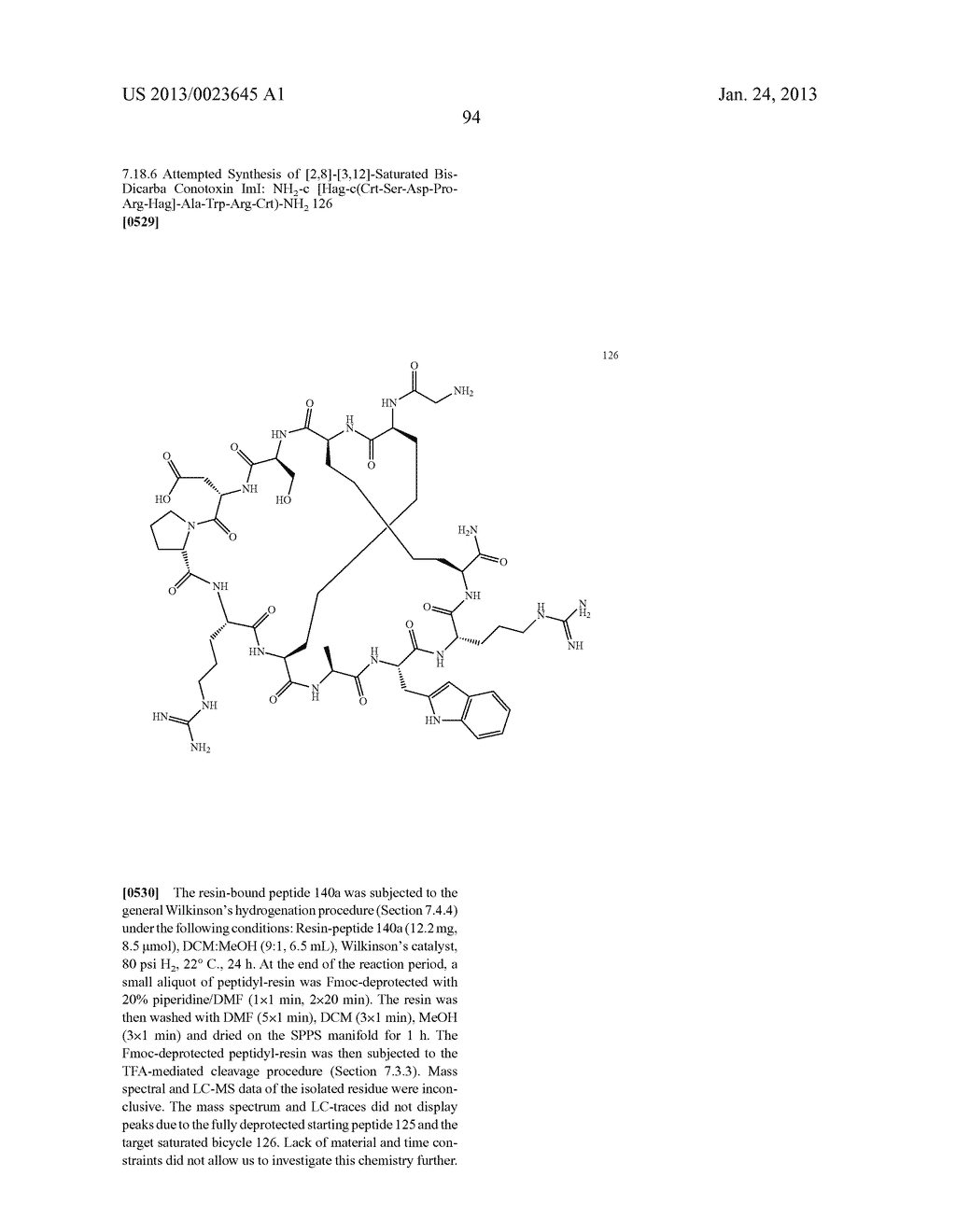 METHODS FOR THE SYNTHESIS OF DICARBA BRIDGES IN ORGANIC COMPOUNDS - diagram, schematic, and image 99