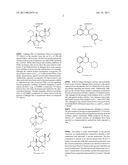 LIPHAGAL ENANTIOMERS AND THEIR DERIVATIVES AND PRECURSORS, AND     ENANTIOSELECTIVE METHODS OF MAKING THE SAME diagram and image