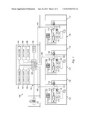 Distributed Medical Sensing System and Method diagram and image