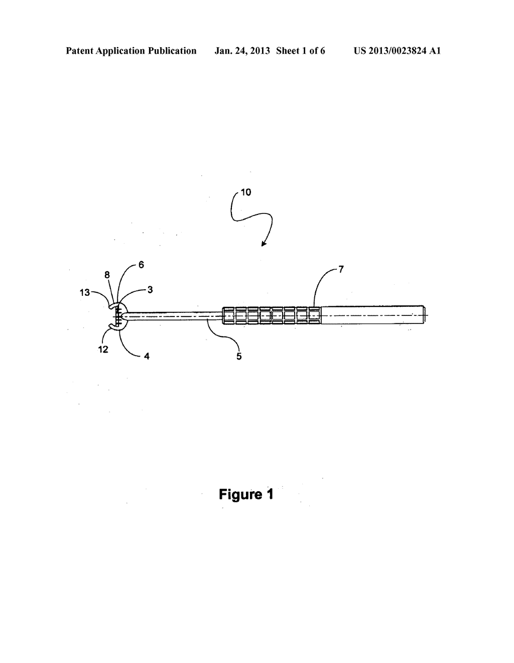 INTRAVITREAL INJECTION DEVICE AND METHOD - diagram, schematic, and image 02