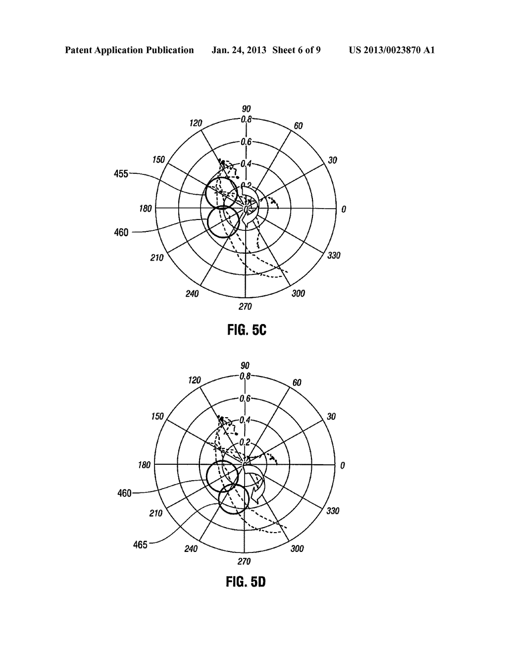 MICROWAVE AND RF ABLATION SYSTEM AND RELATED METHOD FOR DYNAMIC IMPEDANCE     MATCHING - diagram, schematic, and image 07
